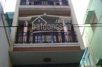 Cho thuê nhà nguyên căn mặt tiền Điện Biên Phủ P.Đa Kao Quận 1, 45 tr/th