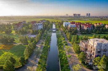 Tôi cần bán lô 400m2 đất biệt thự khu sinh thái cao cấp Đan Phượng-The Phoenix, Hà Nội giá 17tr/m2