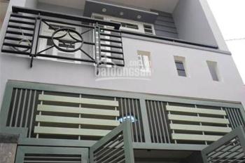 Cho thuê nhà nguyên căn mặt tiền Hoàng Văn Thụ, phường 4, Tân Bình 25 triệu/tháng
