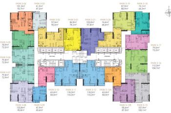 Chủ nhà cần bán căn góc 3PN giá tốt. LH: 0984600099