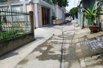 Bán nhà mặt tiền đường số 6, Hiệp Bình Phước. LH 0933709499