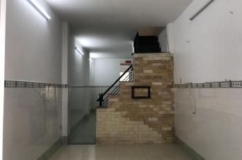 Bán nhà HXH, 1 trệt 1 lầu, đường Bông Sao, P.5, Q.8, LH 0784293265