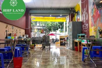 SANG NHƯỢNG Quán Ăn khu D2D Võ Thị Sáu P. Thống Nhất với giá thuê rẻ như thuê đất trống