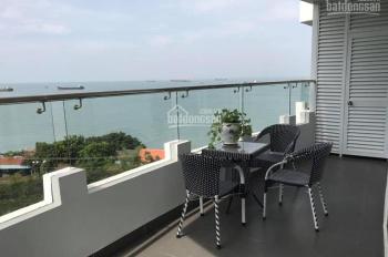 View đẹp lưng tựa núi mặt hướng biển, tuyệt vời cho nghỉ dưỡng. CC cần bán căn hộ Resort View