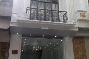 Bán nhà 5 tầng dãy 2, phố Quang Trung - Hà Đông. (tầng 1 kinh doanh hoặc để ô tô). LH: 0936341608