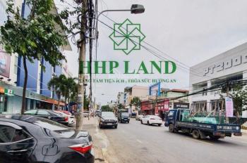 Cho thuê căn nhà 2 lầu ngay mặt tiền Phạm Văn Thuận khu trung tâm mua sắm Coopmart. LH 0378400741