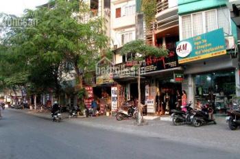 Vành đai 2.5 quận Thanh Xuân vị trí đắc địa, mặt tiền 10m, 240m2, 50 tỷ, tòa building hiếm