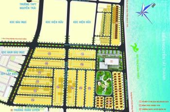 Kinh Dương Vương nối dài giá sập sàn cho đầu tư. Gần biển, 150m2, gần resort Xuân Thiều, đường 15m