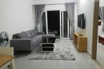 Cho thuê căn hộ chung cư Bộ Công An - 2PN - 2WC - Giá: 15tr/tháng - Nhà trống vào ở ngay - Full NT