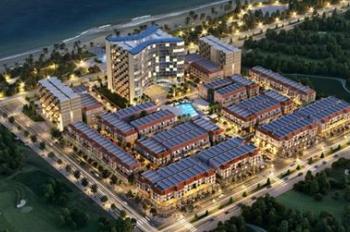 Mở bán đợt 2 gồm 24 căn nhà phố hometel Kallias - Tổ hợp TMDVDL 3MT Phú Yên, đường Độc Lập