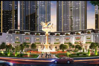 Sunshine City - vị trí vàng - sở hữu nhanh căn hộ cao cấp với nhiều chính sách cực kỳ ưu đãi từ CĐT