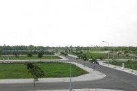 Mở bán 50 nền đất MT Nguyễn Thị Búp ngay trung tâm Q12, sổ riêng từng lô, LH 0938513545