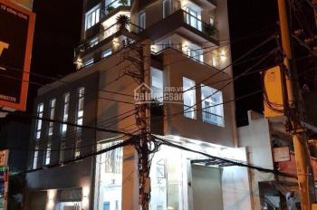 Bán nhà mặt tiền lớn đường Lê Văn Sỹ, đoạn đẹp, Phường 2, Tân Bình