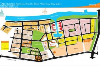 Mở bán dự án đất nền giá rẻ, cách mặt tiền Đỗ Xuân Hợp 50m, SHR, 22tr/m2, LH 0901.417.300 My