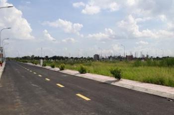 Bán đất Q9, cách đường Lò Lu 20m liền kề Vin City, giá 1 tỷ 7/nền, SHR, LH: 0799566643 Nguyên
