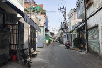 Bán nhà 89/36 - 38 Trịnh Đình Trọng, 260m2, 1 lầu đường 8m gần Lạc Long Quân, 15.5 tỷ