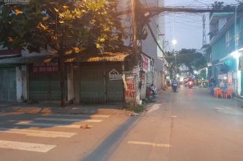 Bán nhà góc 2MT đường Số 15, P BHH, Q Bình Tân sát siêu thị Aeon Tân Phú. DT 8x18m, giá 10.6 tỷ TL