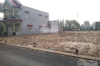 Bán đất MT đường Tô Hiệu, gần chợ Bình An, DT 80m2, giá 1.2 tỷ, SHR, thổ cư. LH: 0936173550 (Ngân)