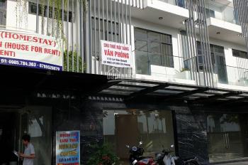 Bán nhà mặt tiền đường Lê Văn Duyệt mặt sông hàn, TTTP Đà Nẵng