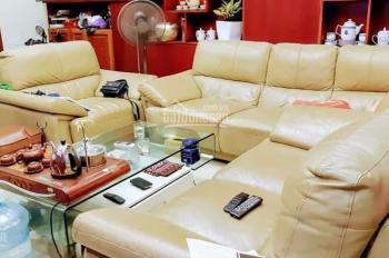 Bán nhà mặt phố Thái Hà, mặt tiền 4.5m, đẹp và duy nhất, giá 14 tỷ