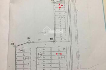 Do Cần tiền bán rẻ 2 lô đất đấu giá vị trí đẹp thôn Đồng Bụt, Ngọc Liệp, Quốc Oai, LH: 0949491888