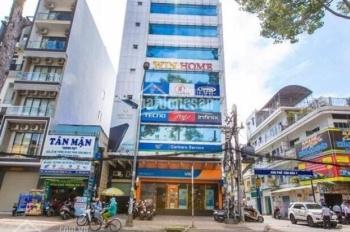 Cho thuê văn phòng Nguyễn Chí Thanh kề Quận 5 68m2 HHMG. LH ban quản lý tòa nhà Mr. Luật 0934100930