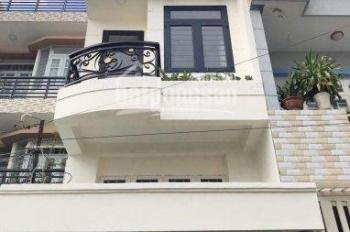 Cho thuê nhà 2 mặt tiền Lê Văn Sỹ, gần ngã 4 Trần Quang Diệu, Q3, LH: Anh Duy 0912712828