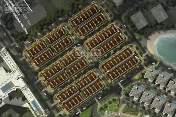 30 căn Shophouse duy nhất mặt Biển Bãi Cháy ở kết hợp kinh doanh cực tốt LH: 0931791792