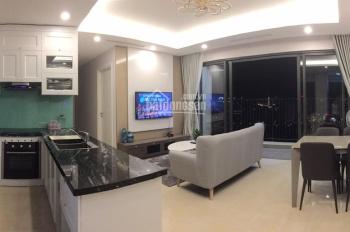 Chính chủ cho thuê căn hộ chung cư 3PN tại dự án Vinhomes D'capitale Trần Duy Hưng, LHCC 0913566215
