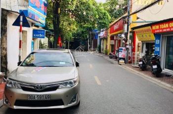 Bán 41m2 đất tổ dân phố Bình Minh, TT Trâu Quỳ, đường 3m ô tô 7 chỗ