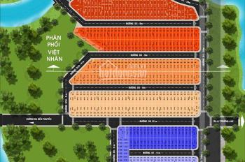 Mở bán 33 lô dự án KDC Việt Nhân - Tín Hưng Q9, giá gốc chỉ từ 2,1tỷ/nền 60m2 (4x15m), 0931022221