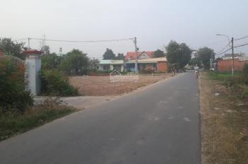 Cần sang lại lô góc 230m2 xây trọ/nhà vườn, đường Tỉnh Lộ 824, KCN Đức Hoà Đông, thổ cư toàn bộ