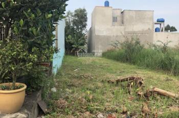 Bán gấp lô đất ngay đường 25A ngay khu CN Tân Đức, Long An, DT: 125m2, giá: 1ty4, LH: 0359944578