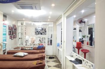 Cho thuê sàn tầng 1 tại Hào Nam, DT: 75m2, MT: 4m, sàn cực đẹp, giá chỉ: 10tr/th, LH: 0339529298