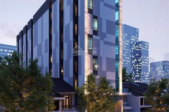 Chỉ còn 18 căn cuối cùng 1,1tỷ/căn 36m2 dự án căn hộ mini Lũy Bán Bích - Quận Tân Phú