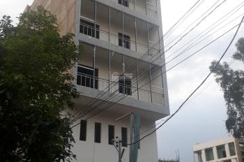 Cho thuê nguyên tòa văn phòng đường Nguyễn Văn Hưởng, Thảo Điền, Q. 2, DT 800m2 1 trệt 7 lầu