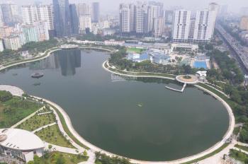 Cần bán căn C5 - 05, tầng 36, diện tích 66m2 Vinhomes D'Capitale, 2,48 tỷ