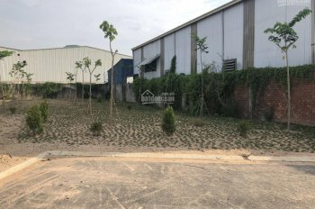 Bán nhanh đất MT đường 24m Bình Chuẩn 42, Thuận An, BD, SỔ HỒNG RIÊNG, giá 960tr/90m2,LH 0907380128