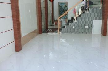 Nhà mới đẹp Hàn Hải Nguyên, P1, Q11, 56,8m2, 6,8 tỷ
