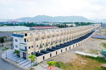 Mở bán block đẹp nhất dự án Lakeside Palace Liên Chiểu - Đường 10m5, phân lô 100m2 - chỉ 18 tr/m2