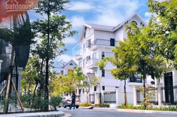 Chính chủ bán lô liền kề Tasco Xuân Phương, DT 98 m2 đã hoàn thiện 42tr/m2, LH 0869876559
