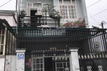 Bán nhà 1T1L đường Nguyễn Ảnh Thủ, Quận 12, DT 75m2, sổ hồng riêng
