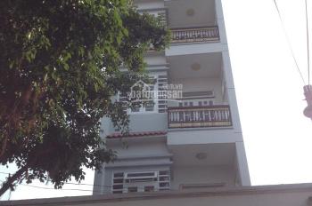 Bán nhà 1 trệt 3 lầu 4x26m giá 5.2 tỷ (TL), HXH Nguyễn Ảnh Thủ, P. TCH, Q12. LH: 0933805479