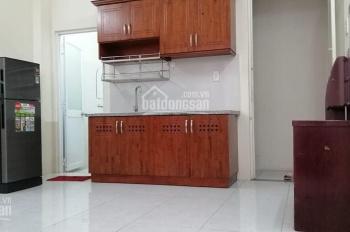 Căn hộ dịch vụ full nội thất giá rẻ từ 3.6tr đến 4.3tr Lê Lâm, P. Phú Thạnh, Tân Phú