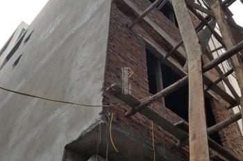 Bán nhà xây mới 4 tầng x 36m2, 1.45 tỷ (ảnh thật), Yên Nghĩa, Hà Đông
