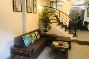 Bán căn nhà xây mới 27 phố Võ Chí Công, Nghĩa Đô Cầu giấy , 50m2*5T vị trí đẹp - 6.45 Tỷ