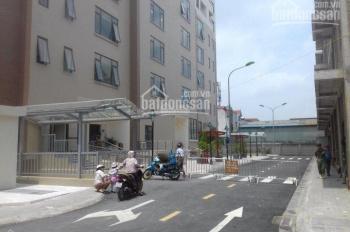 Chính chủ bán căn hộ tầng 10 chung cư 89 Thịnh Liệt. Diện tích 62.5m2