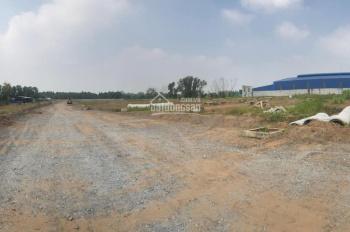 Bán đất nền dự án khu dân cư An Hạ, DT 80m2, huyện Bình Chánh