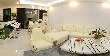 Cần bán gấp căn hộ tại chung cư Gold land Hoàng Huy Nguyễn Trãi