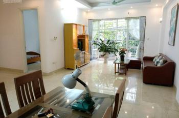 Cần cho thuê căn hộ 2 ngủ tại Nam Trung Yên/7tr